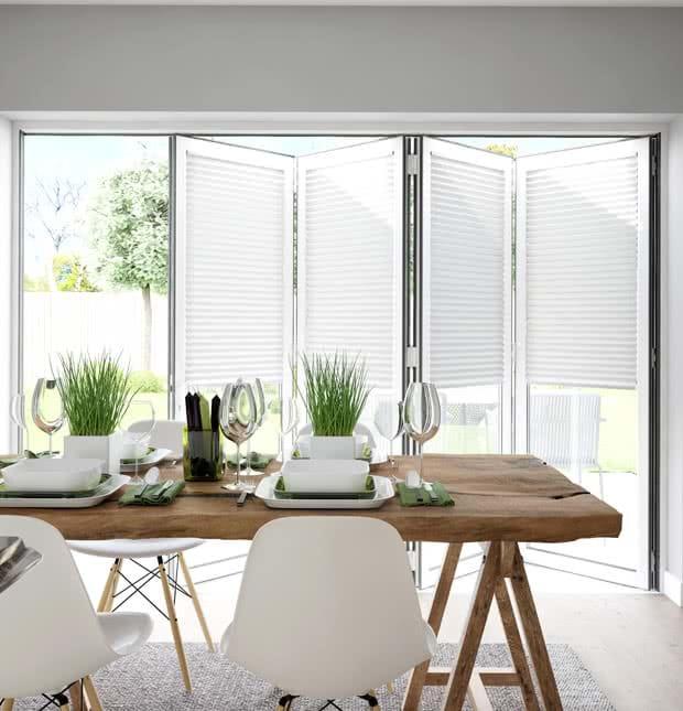 Door blinds